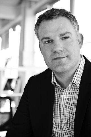 John Erik Hansen