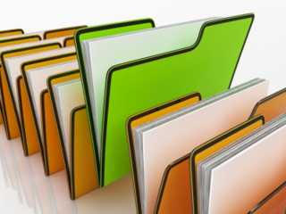 Documentation folders