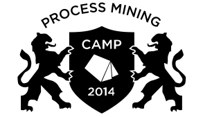 Process Mining Camp 2014 logo